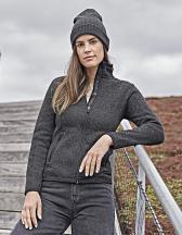 Womens Outdoor Fleece Jacket