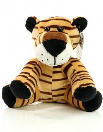 MiniFeet® Zoo Animal Tiger David