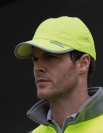 High Vis Cap